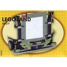 LEGO Photo Frame - Legoland Racers (5927)