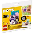 LEGO Photo Holder Cube Set 30557 Packaging