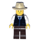 LEGO Photographer Minifigure