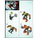 LEGO Photok Set 8946 Instructions