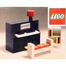 LEGO Piano Set 293