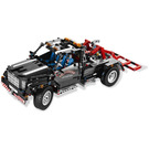LEGO Pick-Up Tow Truck Set 9395