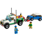 LEGO Pickup Tow Truck Set 60081