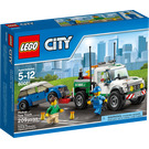 LEGO Pickup Tow Truck Set 60081 Packaging
