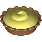 LEGO Pie with Yellow Filling (16987)