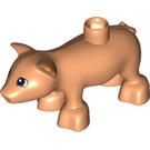 LEGO Pig (12058 / 87310 / 92028)