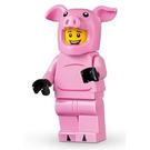 LEGO Pig Costume Minifigure