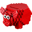 LEGO Piggy Coin Bank Set 40155