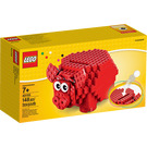LEGO Piggy Coin Bank Set 40155 Packaging