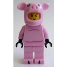 LEGO Piggy Guy Minifigure