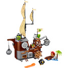 LEGO Piggy Pirate Ship Set 75825
