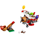 LEGO Piggy Plane Attack Set 75822
