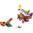 LEGO Piggy Plane Attack Set 75822