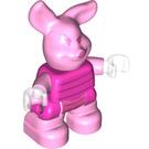 LEGO Piglet Duplo Figure