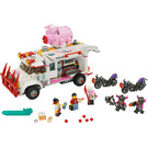 LEGO Pigsy's Food Truck Set 80009