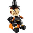 LEGO Pilgram's Feast Set 40204