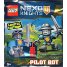 LEGO Pilot Bot Set 271611