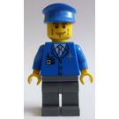 LEGO Pilot Minifigure
