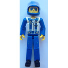 LEGO Pilot Technic Figure