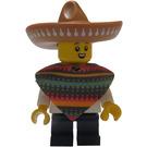 LEGO Pinata Boy Minifigure