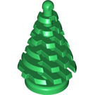 LEGO Pine Tree (small) 3 x 3 x 4 (2435)