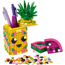 LEGO Pineapple Pencil Holder Set 41906