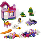 LEGO Pink Brick Box Set 4625