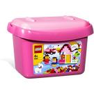 LEGO Pink Brick Box Set 5585 Packaging