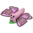LEGO Pink Butterfly (42497)