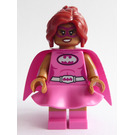 LEGO Pink Power Batgirl Minifigure