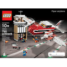 LEGO Piper Airplane Set 4000012
