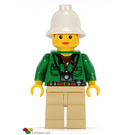 LEGO Pippin Reed Minifigure