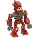 LEGO Piraka Hakann Minifigure