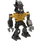 LEGO Piraka Reidak Minifigure