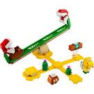 LEGO Piranha Plant Power Slide Set 71365