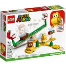 LEGO Piranha Plant Power Slide Set 71365 Packaging
