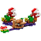 LEGO Piranha Plant Puzzling Challenge Set 71382