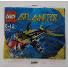 LEGO Piranha Set 30041 Packaging