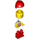 LEGO Pirate Boy Minifigure