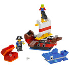 LEGO Pirate Building Set 6192