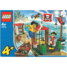 LEGO Pirate Dock Set 7073
