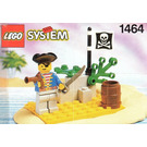 LEGO Pirate Lookout Set 1464