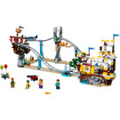 LEGO Pirate Roller Coaster Set 31084