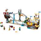 LEGO Pirate Roller Coaster Set 31084