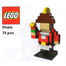 LEGO Pirate Set PAB8