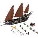 LEGO Pirate Ship Ambush Set 79008