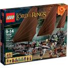 LEGO Pirate Ship Ambush Set 79008 Packaging