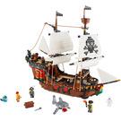 LEGO Pirate Ship Set 31109
