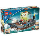 LEGO Pirate Ship Set 7881 Packaging