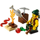 LEGO Pirate Survival Set 8397